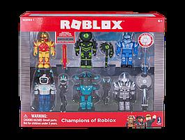 Роблокс - Легенды Роблокс JAZWARES ROBLOX