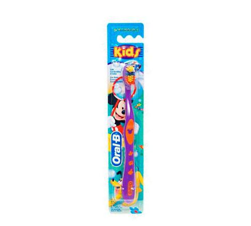 Oral-B Kids зубная щетка для детей