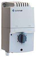 Регулятор скорости Systemair RE 7 SPEED CONTROL