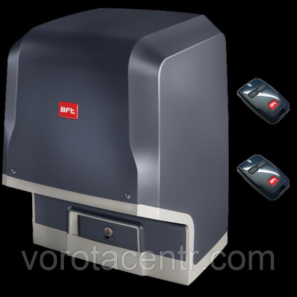 Автоматика для ворот BFT ICARO SMART AC A2000 kit