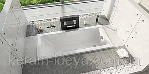 Ванна акрилова Duravit D-CODE 170x75 700100000000000, фото 3