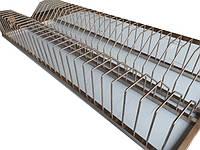 Сушка навесная для досок и крышек из неражавеющей стали