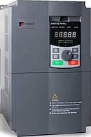 Частотный преобразователь POWTRAN 2,2 кВт (1-фазное питание)