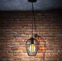 Подвесной светильник Eglo 49477 Newtown LOFT (Австрия)