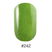 Лак для ногтей Naomi Aurora № 242 , 12 мл