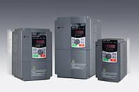 Частотный преобразователь POWTRAN 5,5 кВт (1-фазное питание)
