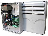 Блок управления CAME ZL180 контроллер для 24В автоматики распашных ворот, фото 1