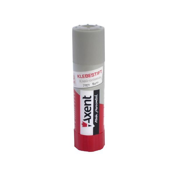 Клей-карандаш PVA, 8 г, Axent