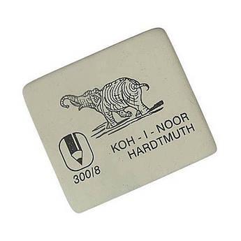 "Ластик мягкий ""Слон"", 300/8, KOH-I-NOOR"