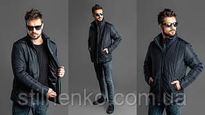 Стильная куртка  мужская MONCLER