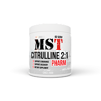 MST Citrulline Pure 250g