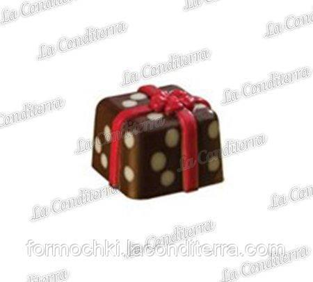 Поликарбонатная форма для шоколада MARTELLATO MA1991