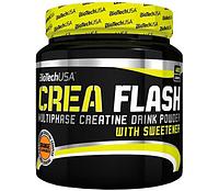 Креатин BioTechUSA Crea Flash, 320 g, фото 1