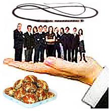 Менеджмент персонала и кадровое делопроизводство