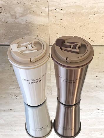 Термостакан Starbucks , фото 2