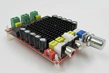 XH-M510 Усилитель Звука на TDA7498 2х100W 2х100Вт с RCA и регулятором класса D