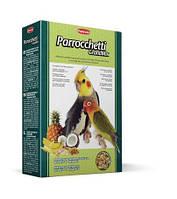 PADOVAN GRANDMIX PARROCCHETTI - комплексный корм для средних попугаев