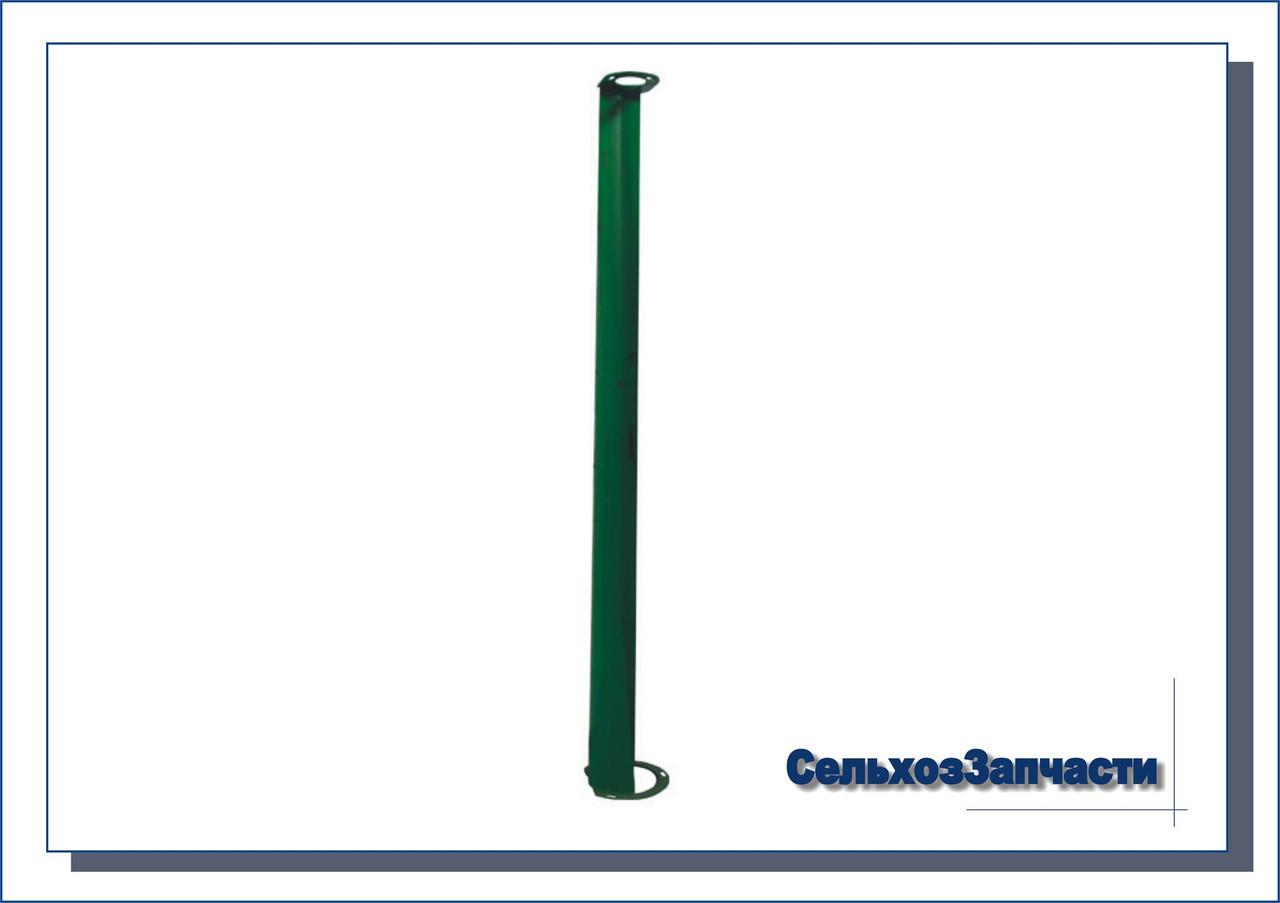 Кожух распределительного шнека домолота комбайна ДОН-1500А/Б