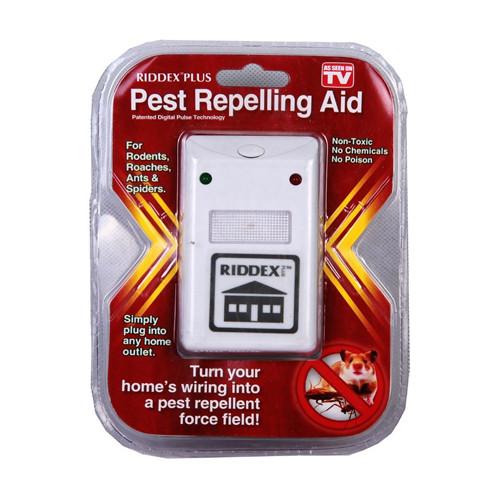 Прибор против вредителей Pest Repelling