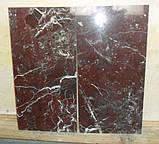 Бордовая плитка Rosso Levanto, фото 2
