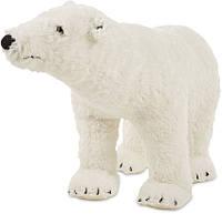 Огромный плюшевый полярный медведь, 91 см (Polar Bear) ТМ Melissa & Doug MD8803, фото 1