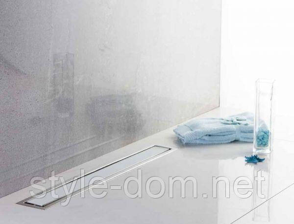 Душевой трап Pestan Confluo Frameless Line 750, цена 4 545 грн ... | 458x600