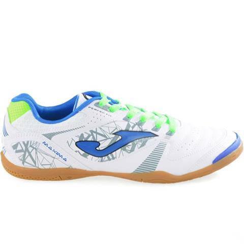 Обувь Joma Maxima 802 белый INDOOR 40/40,5/41/42/43/45