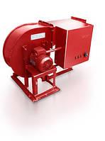 Калориферная установка  Титан  типа СФОЦ реверсная 18 кВт 380 В