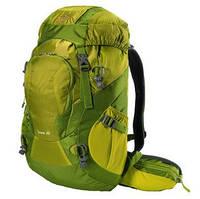 Женский зелёный рюкзак Onepolar Irene 1706