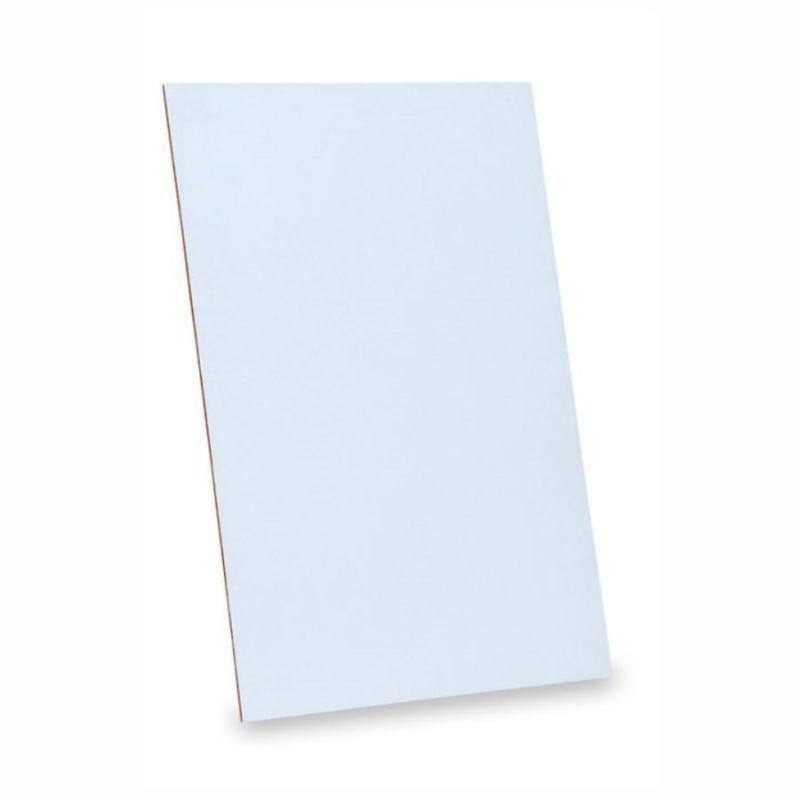 Картон грунтованный, 13*18 см, гладкая фактура, ROSA Studio