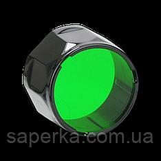 Фильтр зеленый для Fenix TK