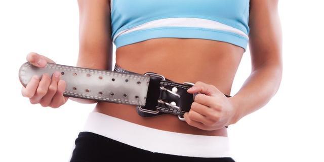 Пояса для фитнеса и тяжелой атлетики