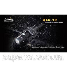Велосипедное крепление Fenix ALB-10, фото 2
