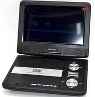 "Портативный телевизор 9,5"" Eplutus EP-9520T DVD+T2 + USB + SD + Т2"