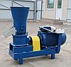 Гранулятор Артмаш для производства топливных пеллет 380 В, 11 кВт.