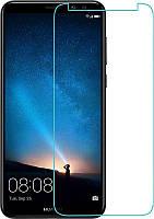 Защитное стекло TOTO Hardness Tempered Glass 0.33mm 2.5D 9H Huawei Mate 10 Lite