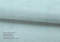 Римская штора джуси велюр бирюза