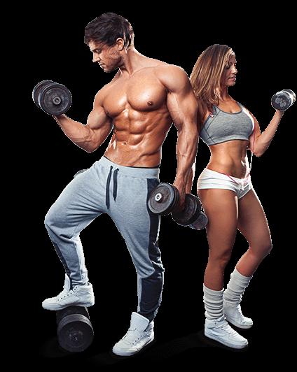 Пояса и перчатки для фитнеса