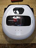 Робот-пылесос SAMSUNG POWERbot VR700 белый, фото 1