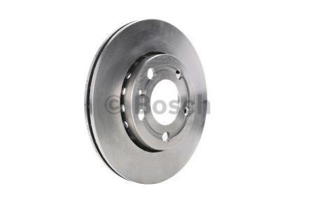 Тормозной диск передний SKODA FABIA I, SKODA FABIA II, VW POLO, VW FOX 0 986 479 036 BOSCH