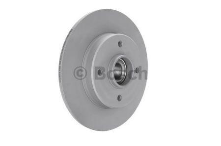 Тормозной диск задний CITROEN C4 II, CITROEN DS4, PEUGEOT 308 0 986 479 400 BOSCH