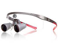 Бинокулярные лупы TTL MC-VIEW 2.8Х360 (420)