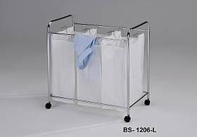 Корзина для белья BS-1206L