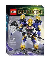 """Конструктор KSZ 612-3 Bionicle """"Онуа - Объединитель Земли"""", 217 детали, фото 1"""