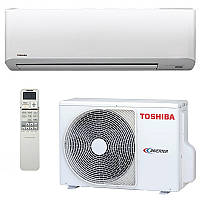 Кондиционер Toshiba RAS-10N3KV-E / RAS-10N3AV-E | сплит система Тошиба