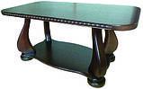 """Стол журнальный """"Эдем Люкс"""" Fusion Furniture, фото 2"""
