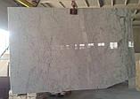 Белая плитка Bianco Carrara, фото 3