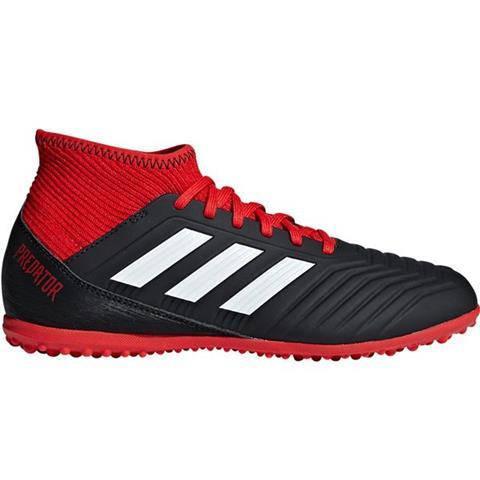 Футбольные бутсы adidas Predator Танго 18.3 TF JR DB2330 35/36 2/3/38
