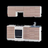 "Кухня ""Эко"" Эверест (вариант 3), фото 1"