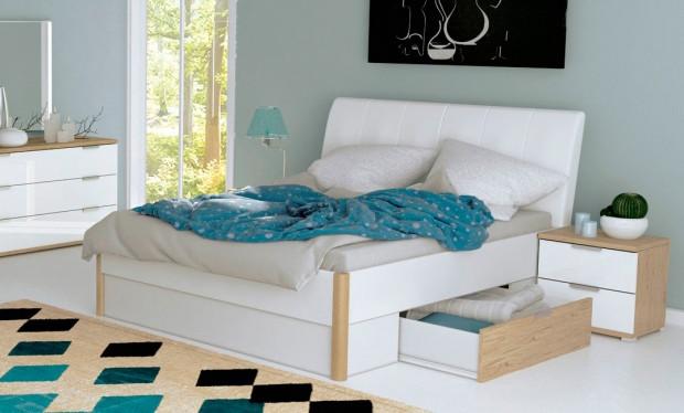 Спальня Флоренция 4Д Миро-Марк